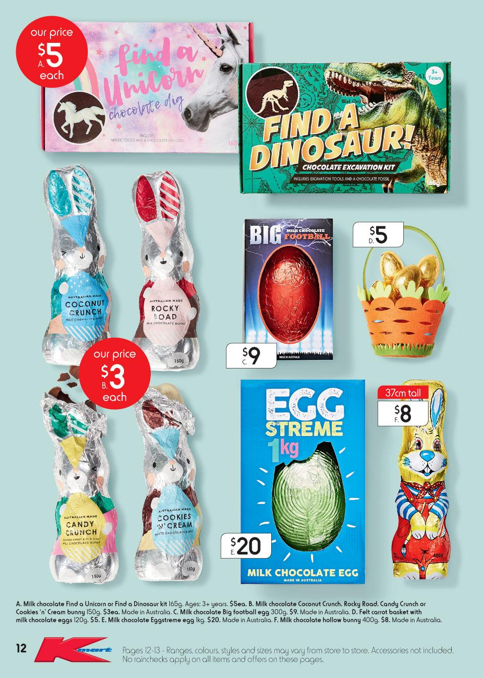 kmart catalogue 22 march 2018