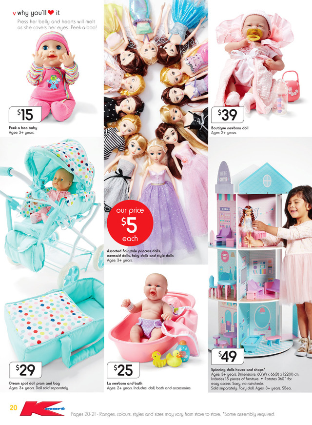kmart catalogue 23 jun 2016