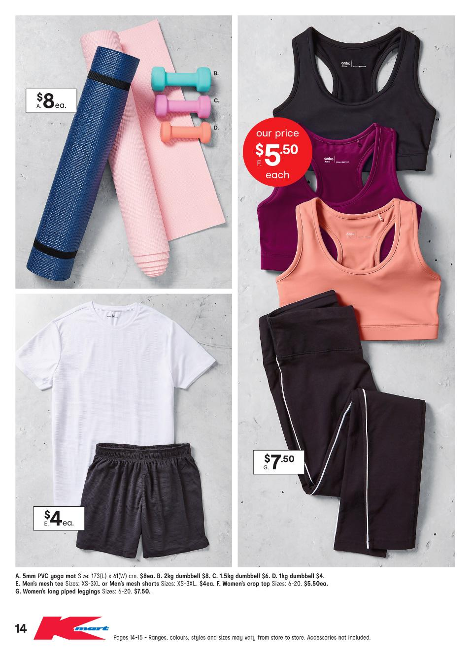 kmart catalogue 24 apr 15 may 2019