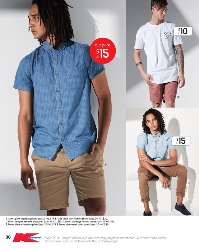 kmart catalogue 26 october 2017