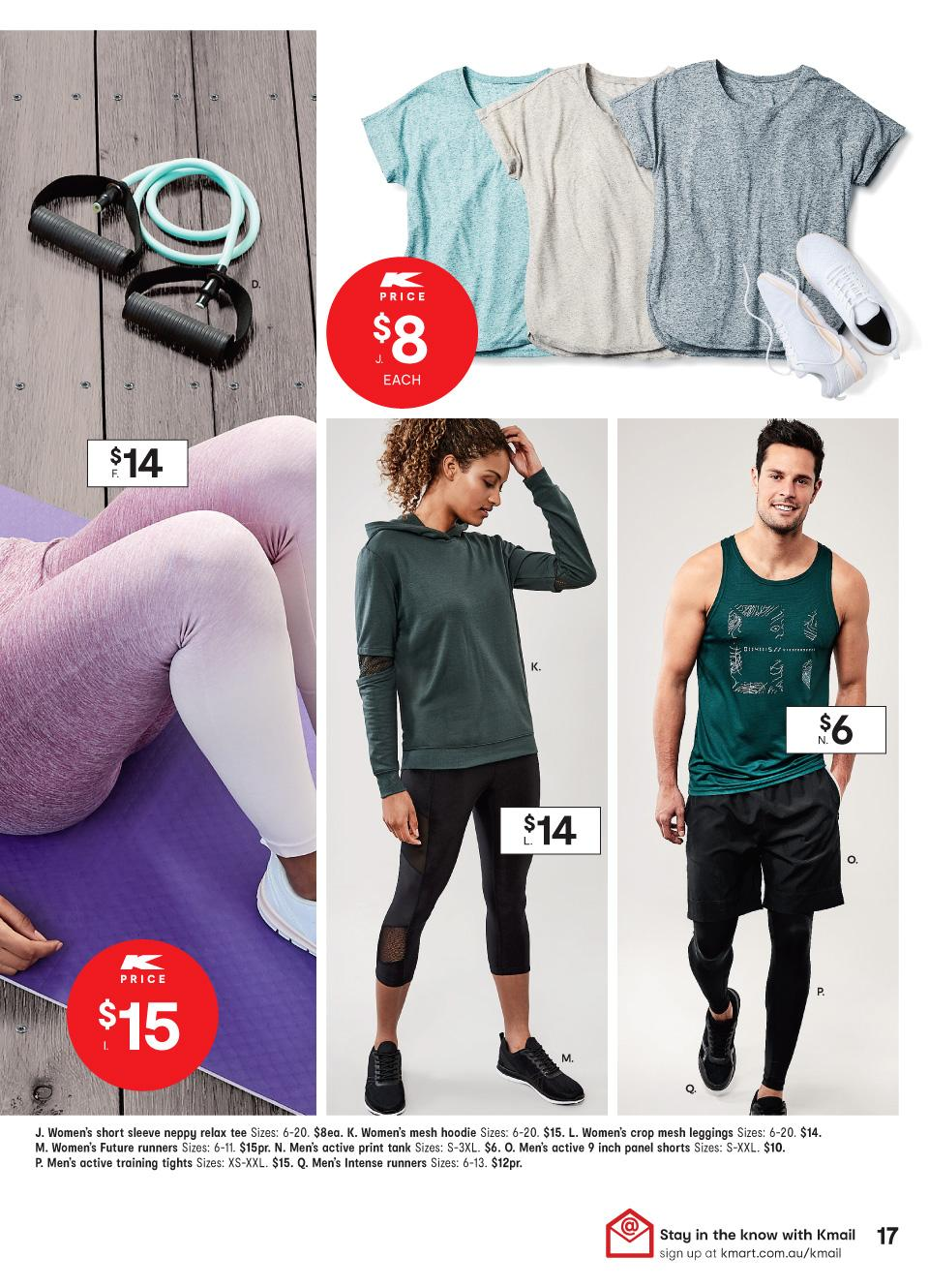 kmart catalogue 29 aug 18 sep 2019