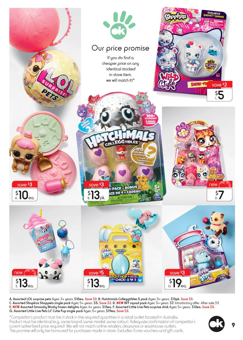 kmart catalogue 29 march 2018