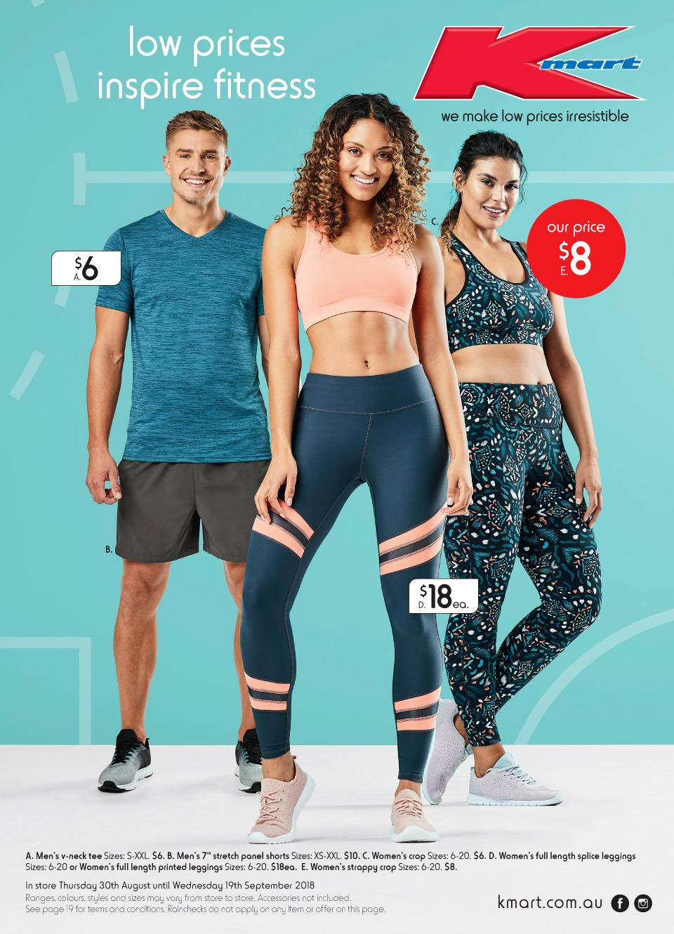 kmart catalogue 30 aug 2018