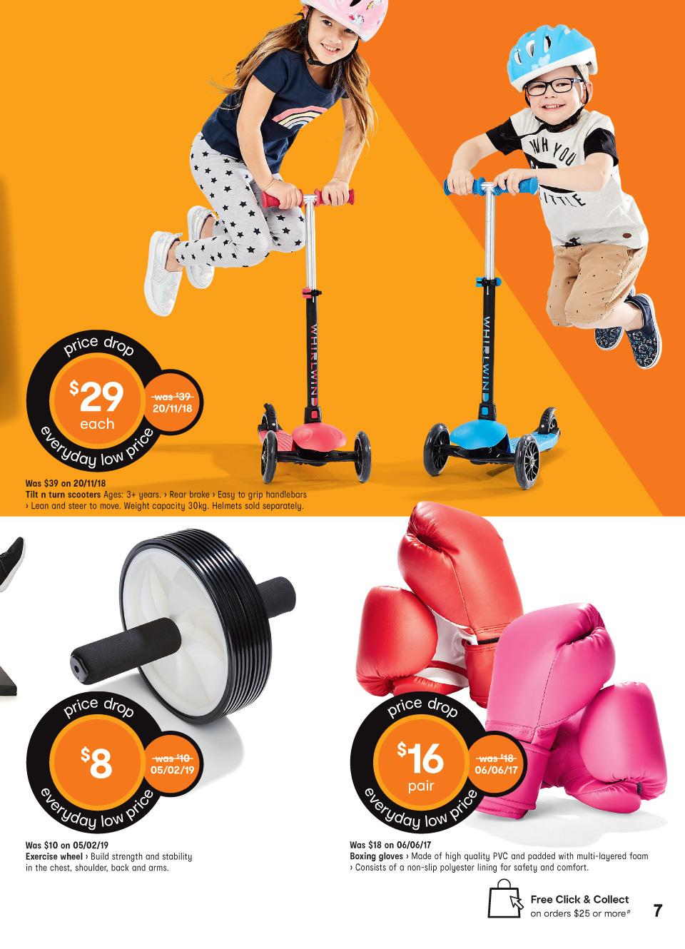kmart catalogue 7 feb 2019