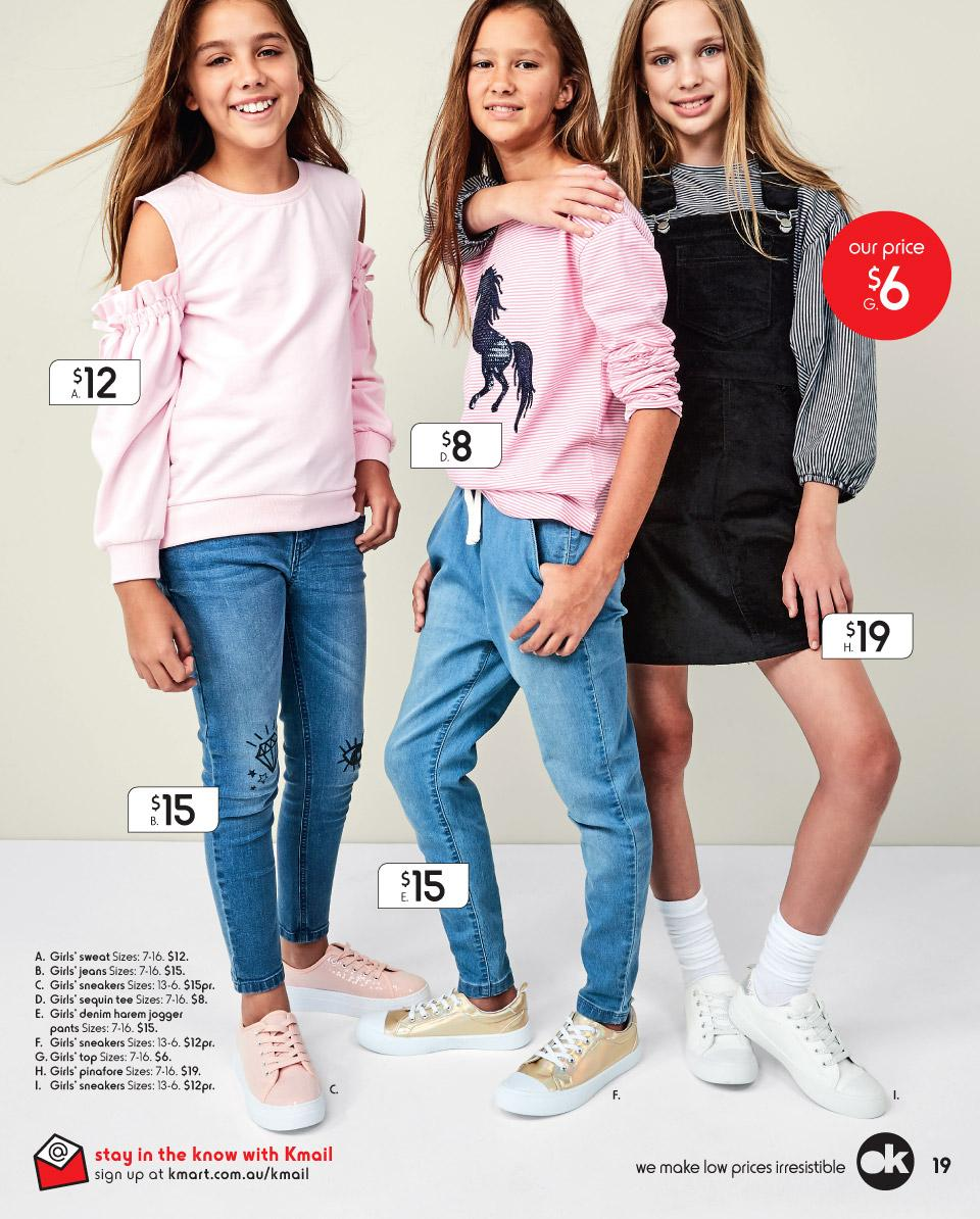 kmart catalogue 8 march 2018