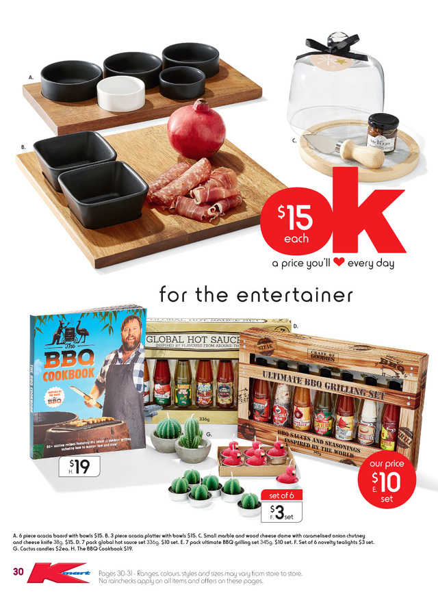 kmart catalogue christmas 14 december 2017
