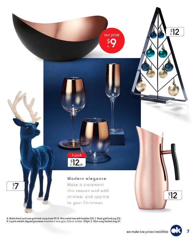 kmart catalogue christmas 16 november 2017