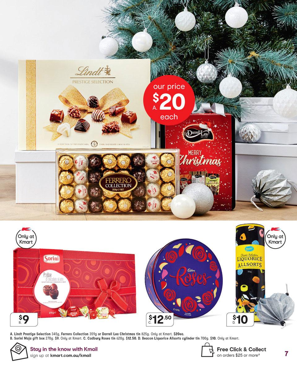 kmart catalogue christmas 19 dec 2018