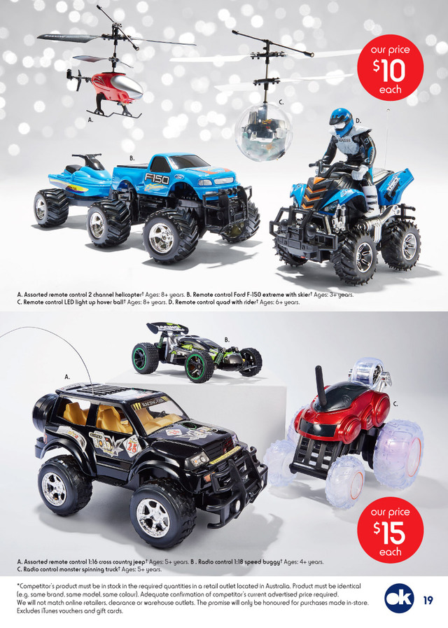 kmart catalogue christmas 20 december 2017