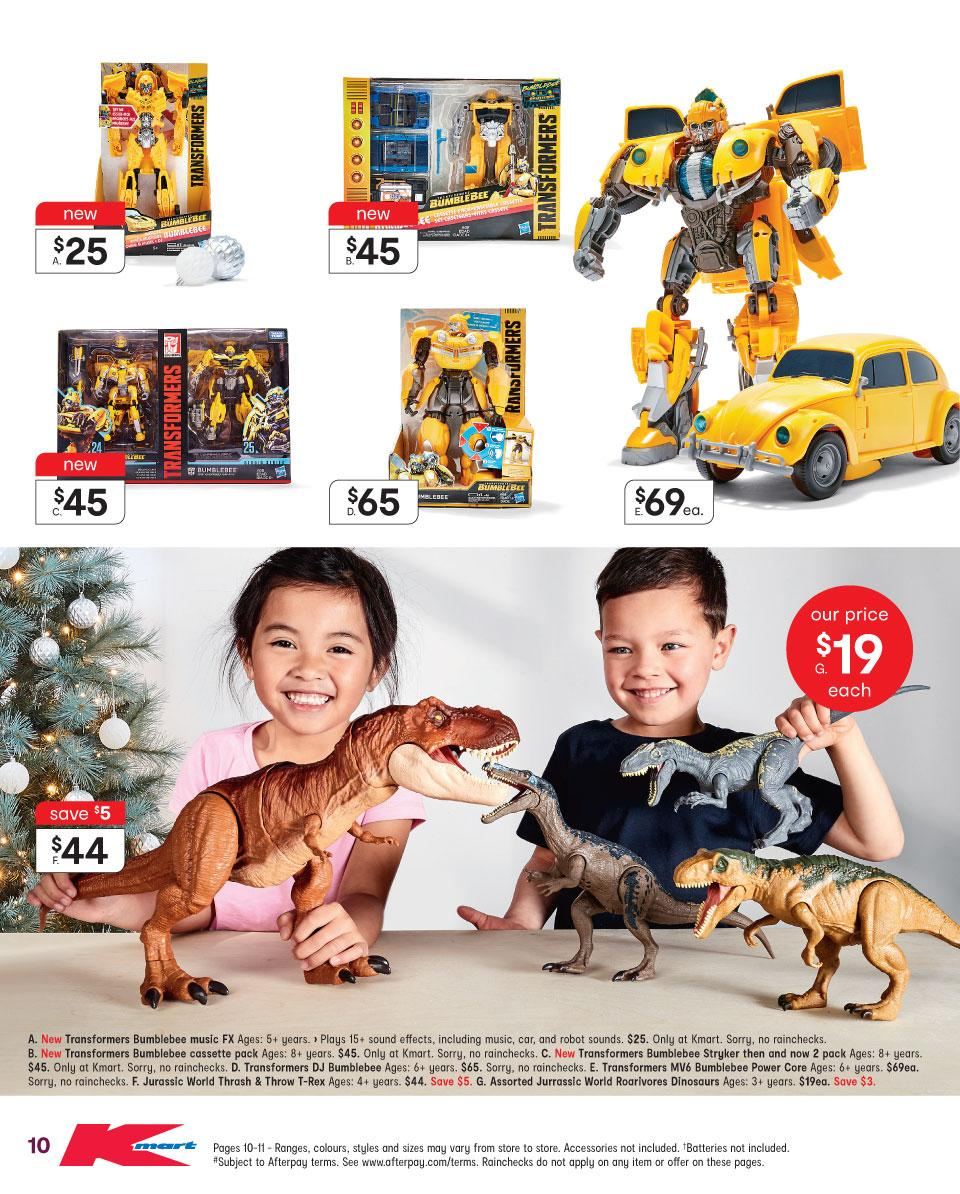 kmart catalogue christmas toys 29 nov 2018