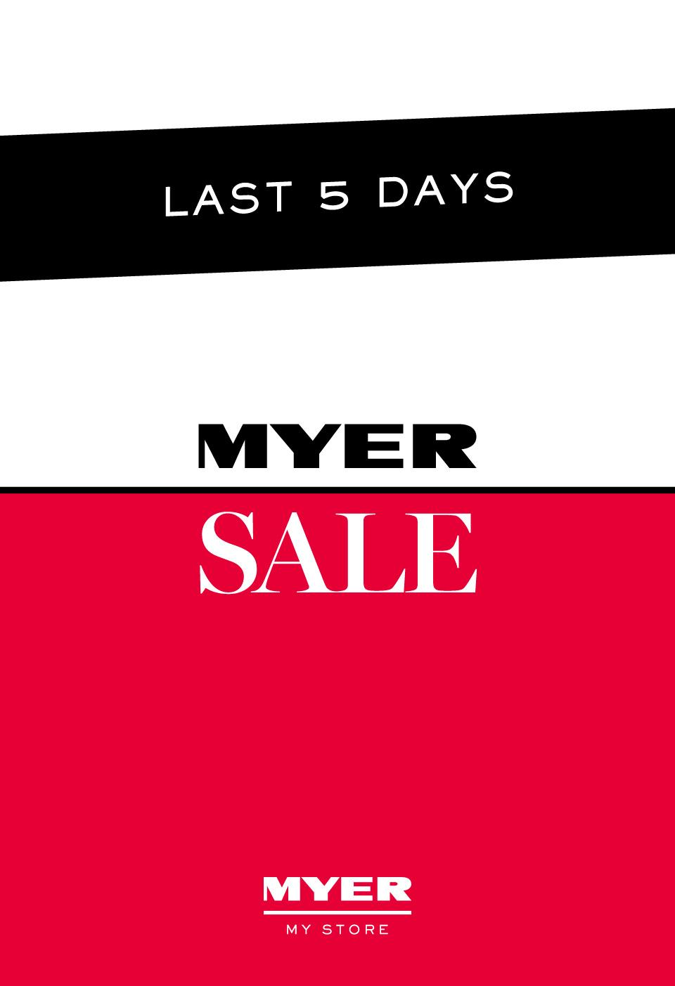 myer catalogue 10 14 apr 2019