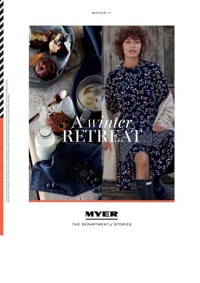 myer catalogue 16 may 2017