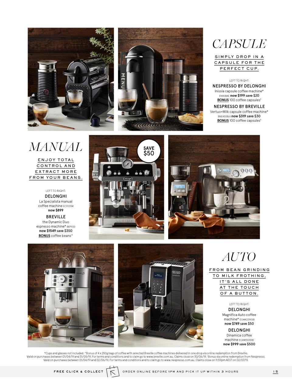 myer catalogue 7 26 may 2019