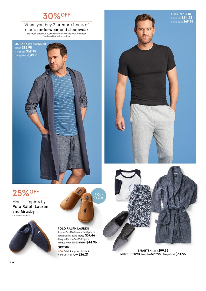 myer catalogue fathers day 22 aug 2017