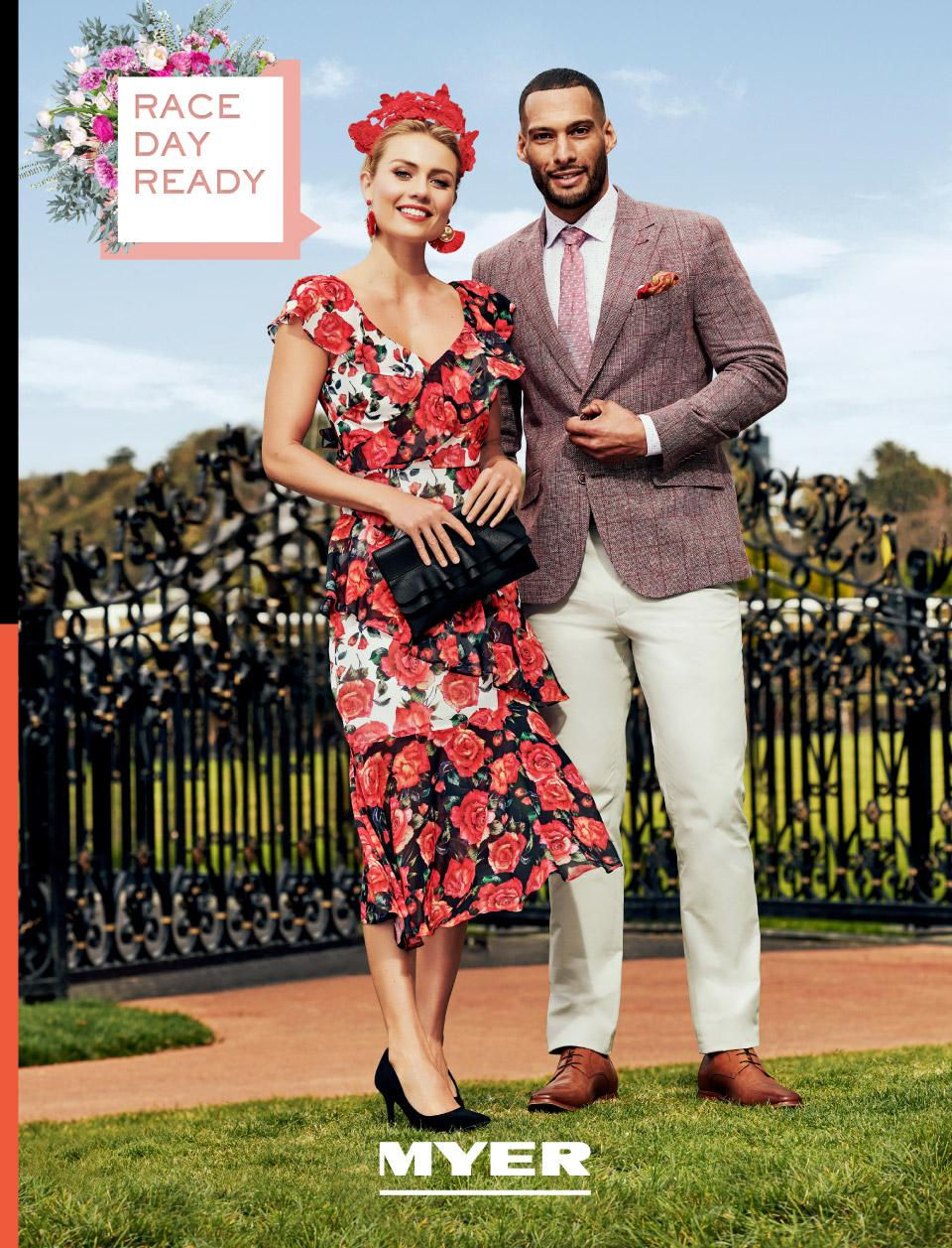 myer catalogue october 2018