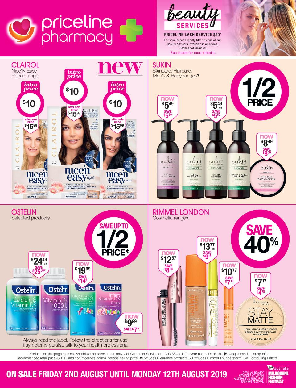 priceline catalogue 2 12 aug 2019