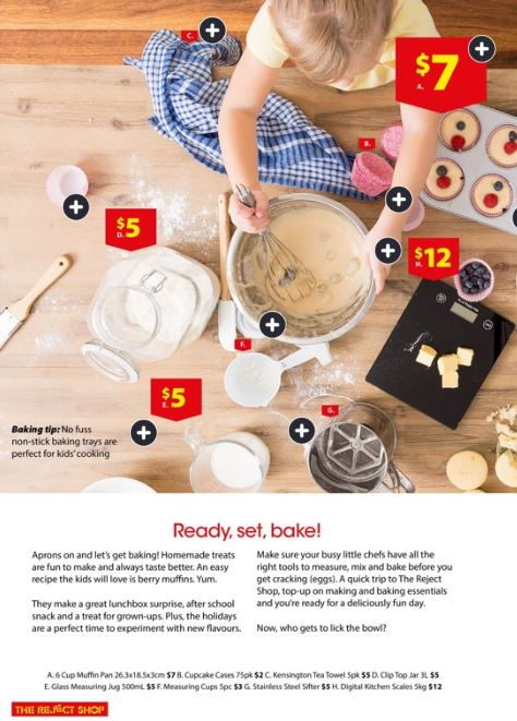 reject catalogue cookware may 2019