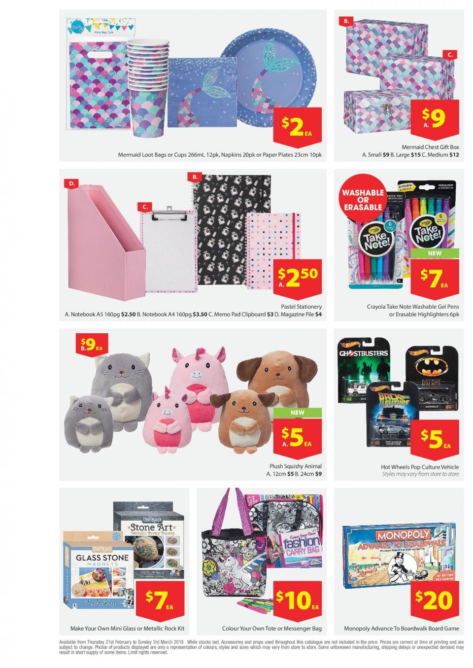 reject shop catalogue 21 feb 3 mar 2019