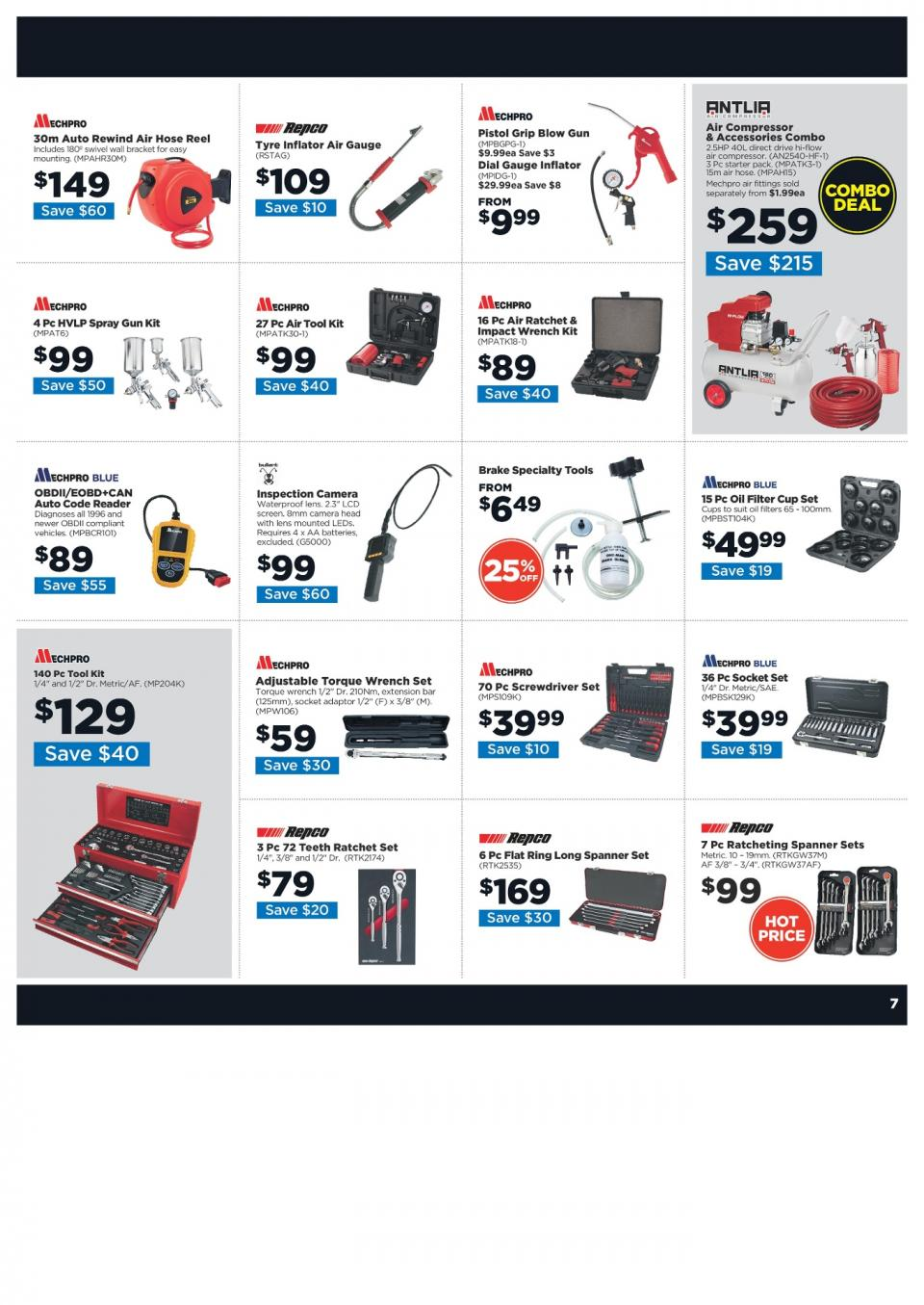 repco catalogue 14 24 feb 2019