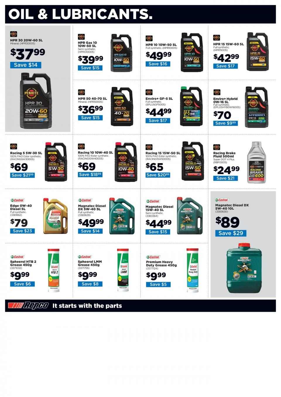 repco catalogue 14 24 mar 2019