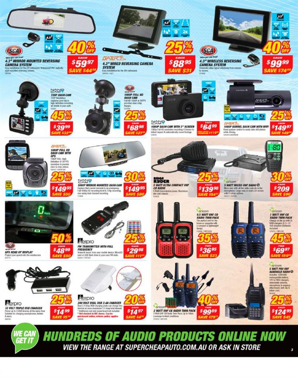 supercheap auto catalogue 22 may 2 jun 2019