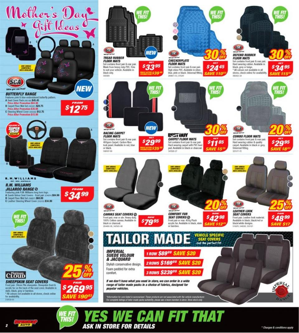 supercheap auto catalogue 24 apr 5 may 2019