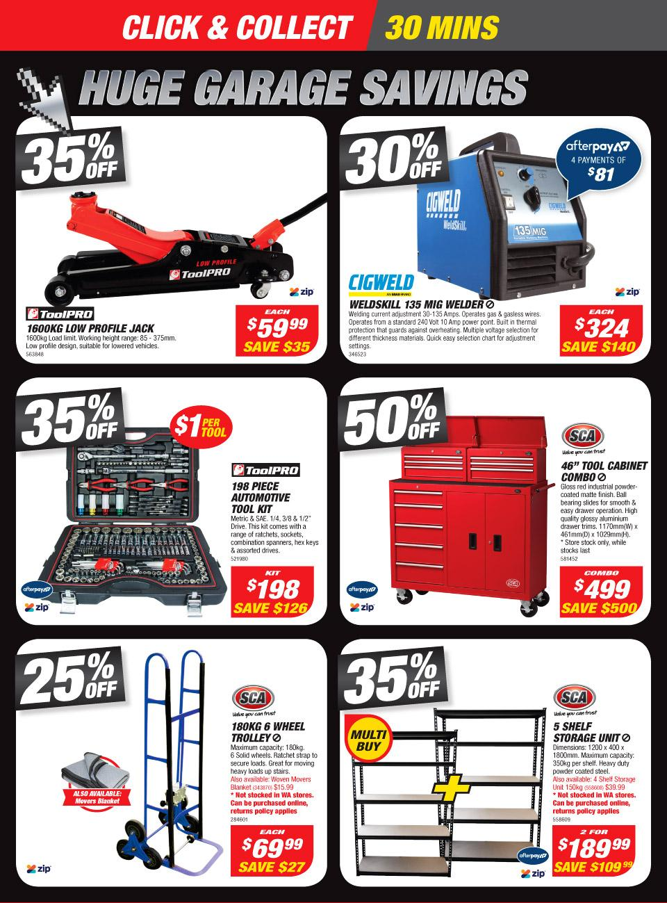 supercheap auto catalogue 27 nov 2 dec 2019