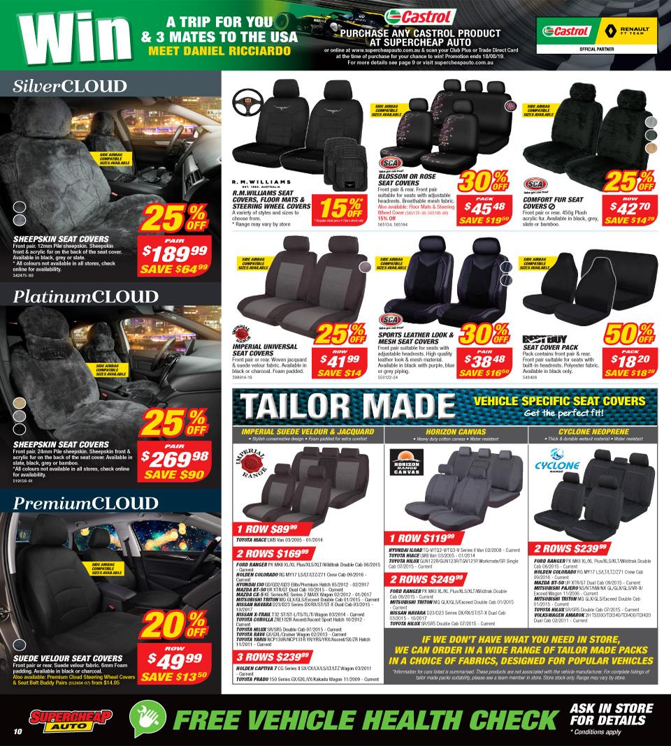 supercheap auto catalogue 3 14 jul 2019