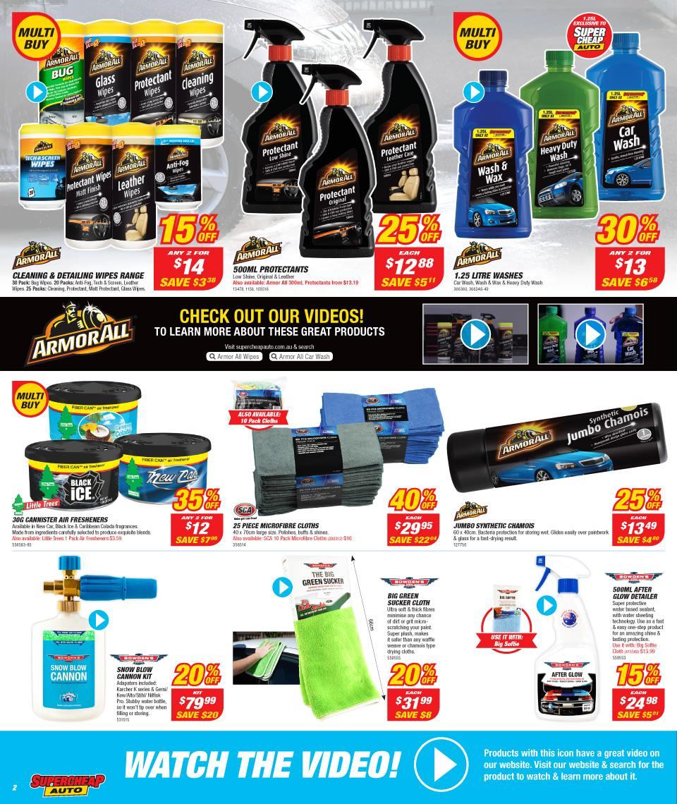 supercheap auto catalogue 3 17 apr 2019