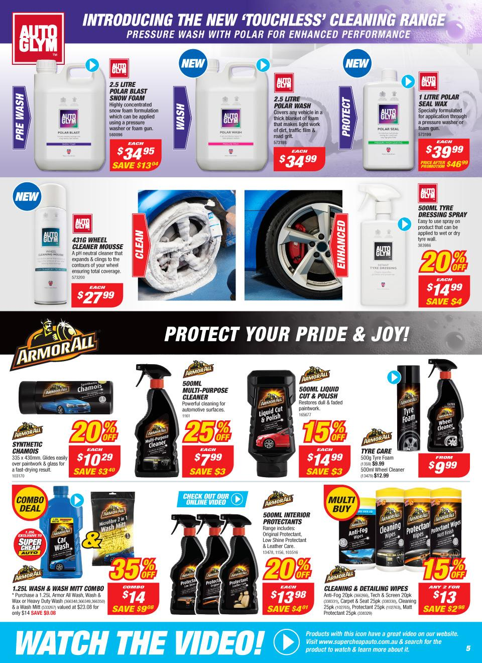 supercheap auto catalogue 8 19 may 2019