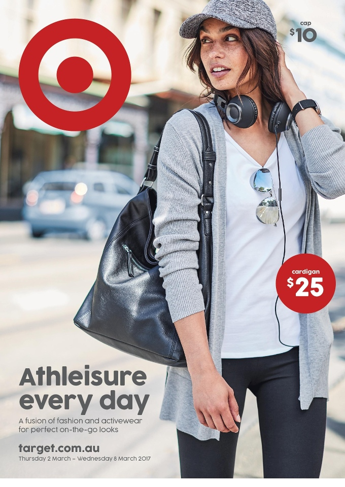 target catalogue 1 march 2017