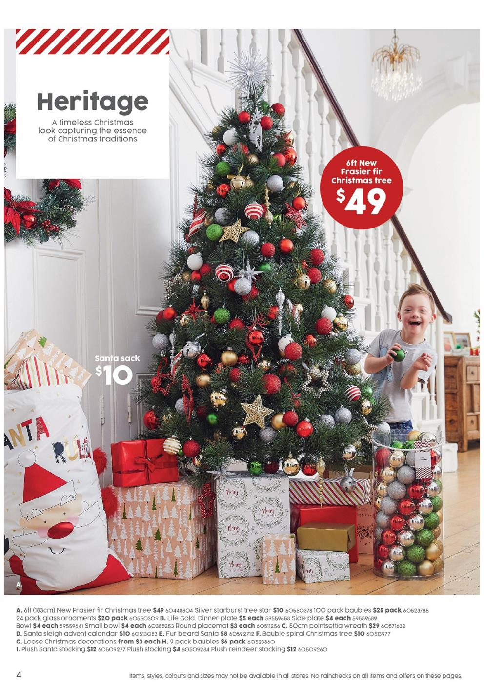 target catalogue 2 november 2017