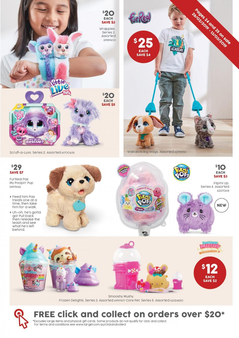 target catalogue 28 feb 6 mar 2019