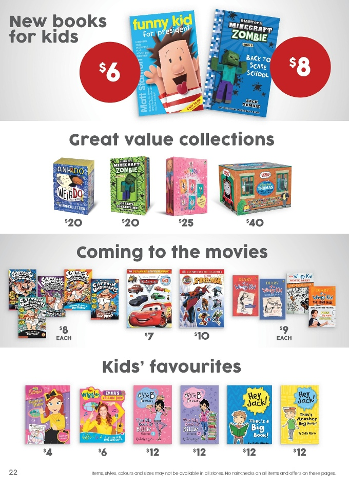 target catalogue 29 jun 2017