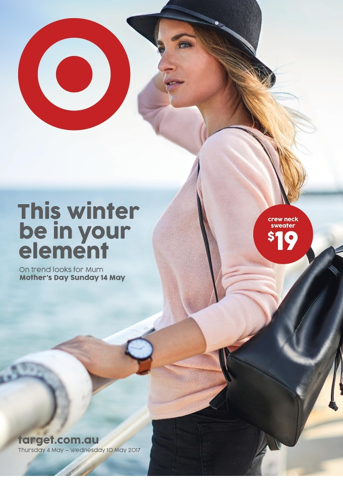target catalogue 3 may 2017