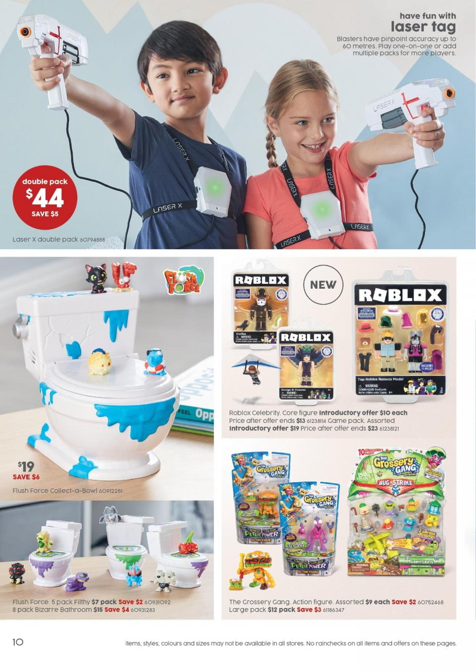 how to get target catalog