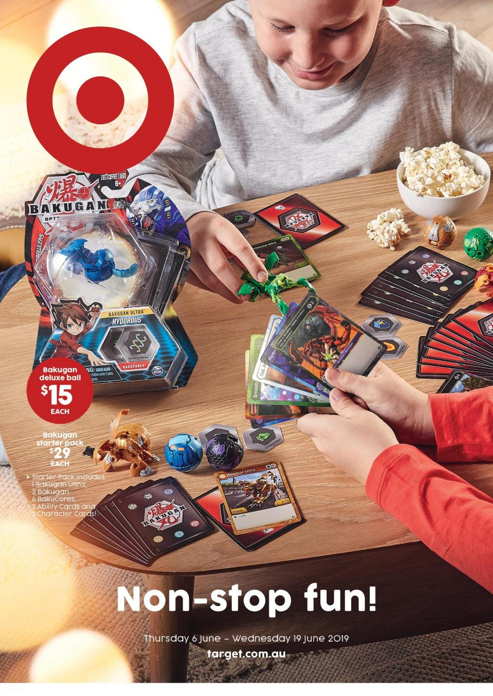 target catalogue 6 19 jun 2019