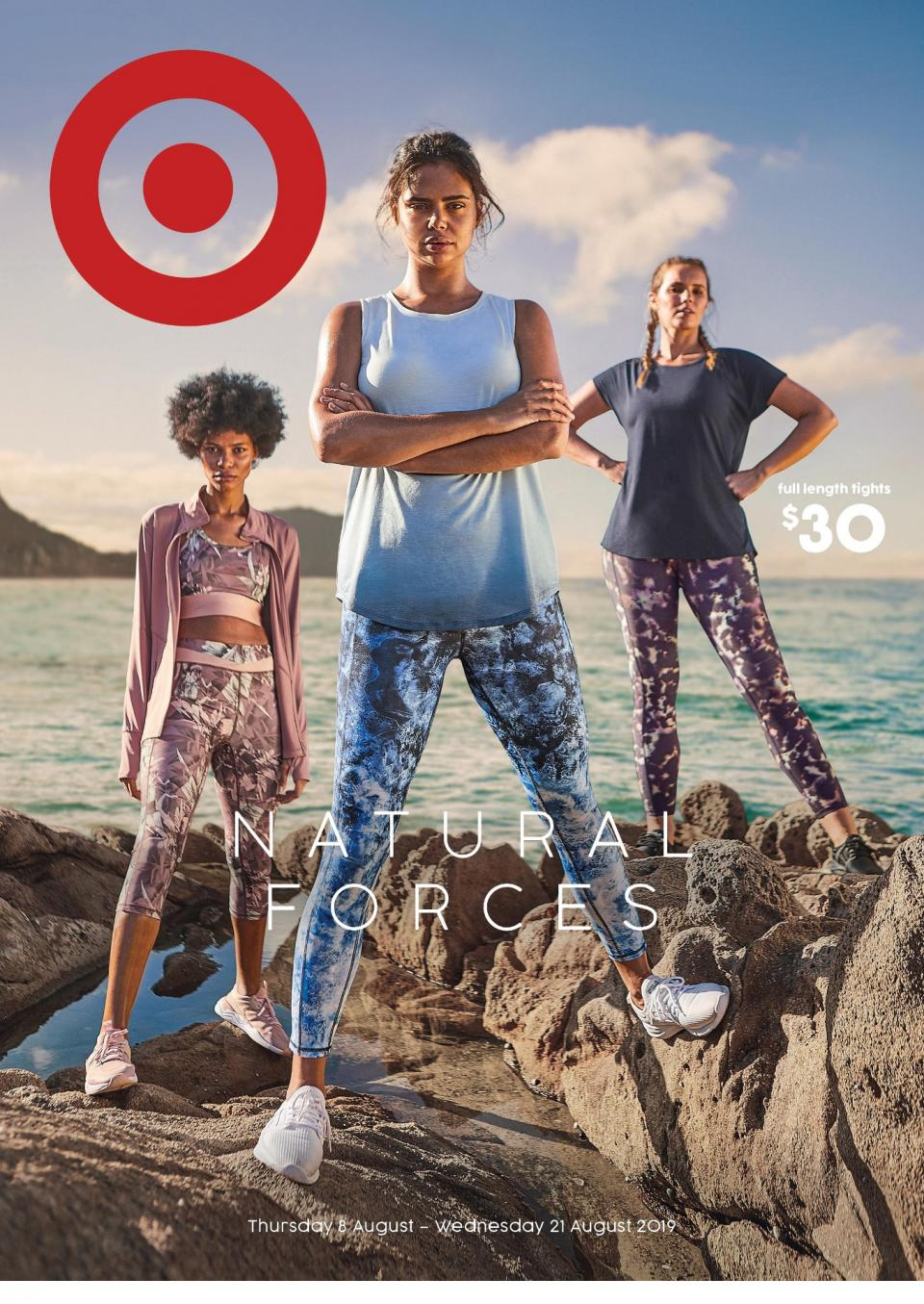 target catalogue 8 21 aug 2019