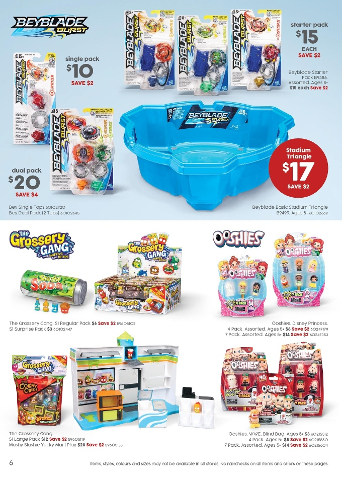 target catalogue easter 2 march 2017