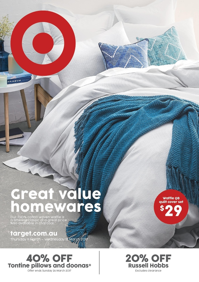 target catalogue home 9 march 2017
