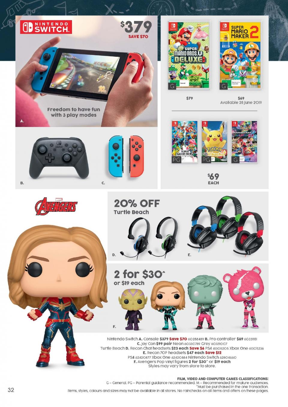 target catalogue toy sale 27 jun 17 jul 2019