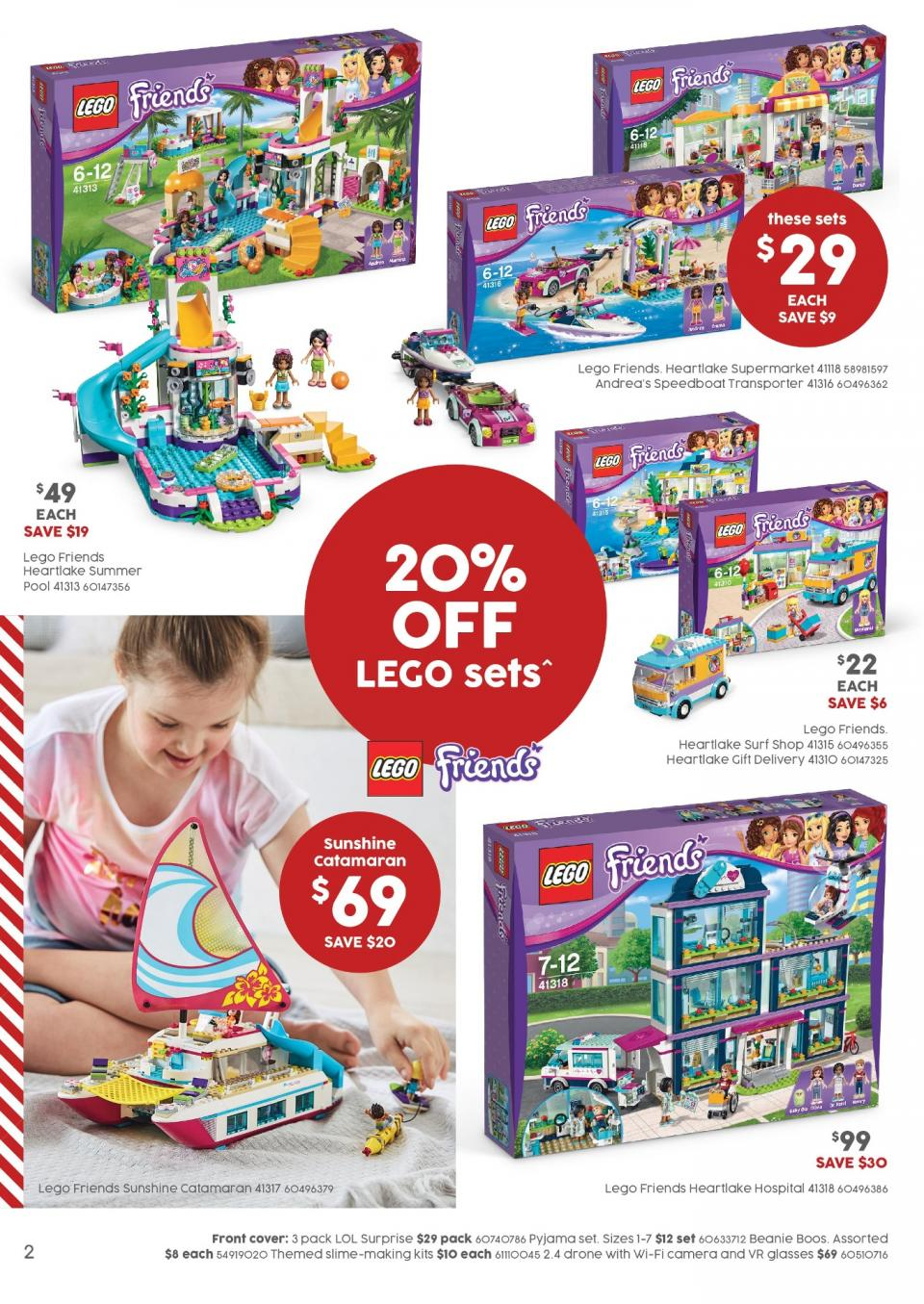 target christmas catalogue 7 december 2017