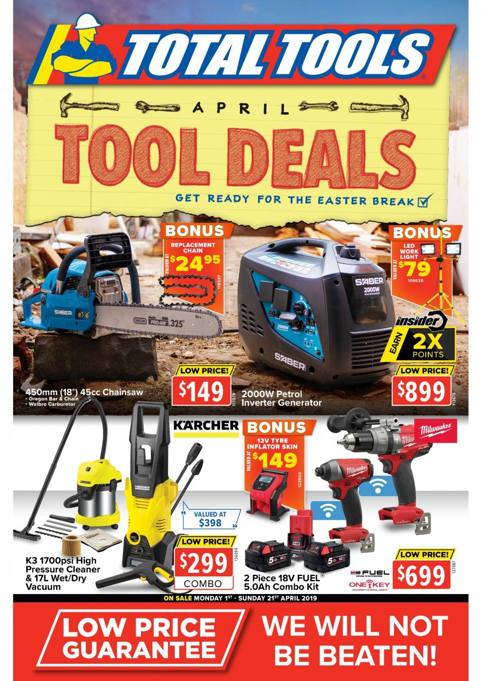 total tools catalogue 1 21 apr 2019