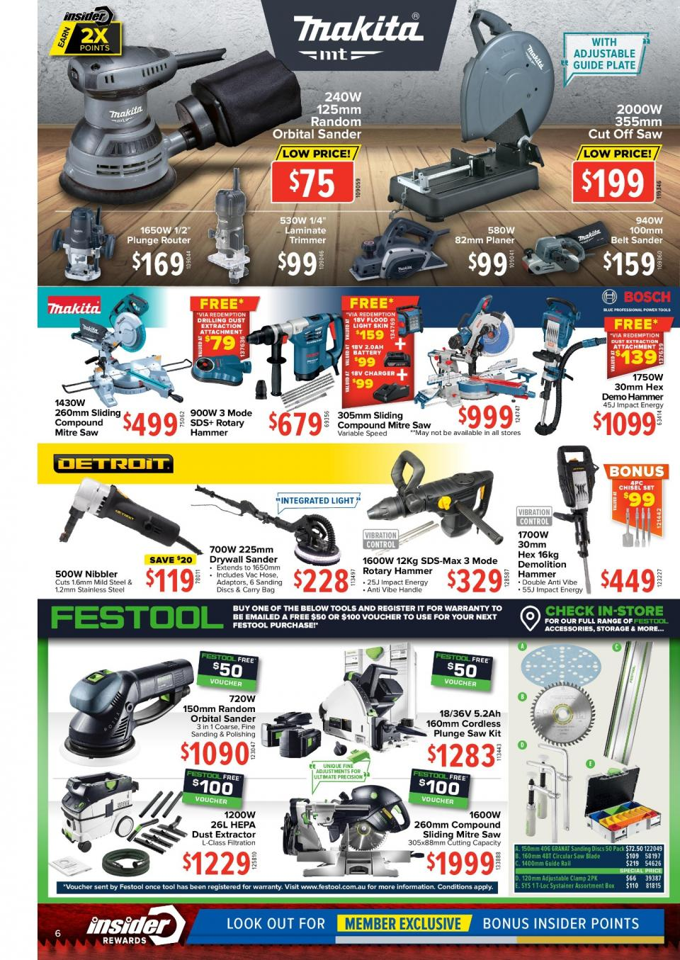 total tools catalogue 5 aug 1 sep 2019