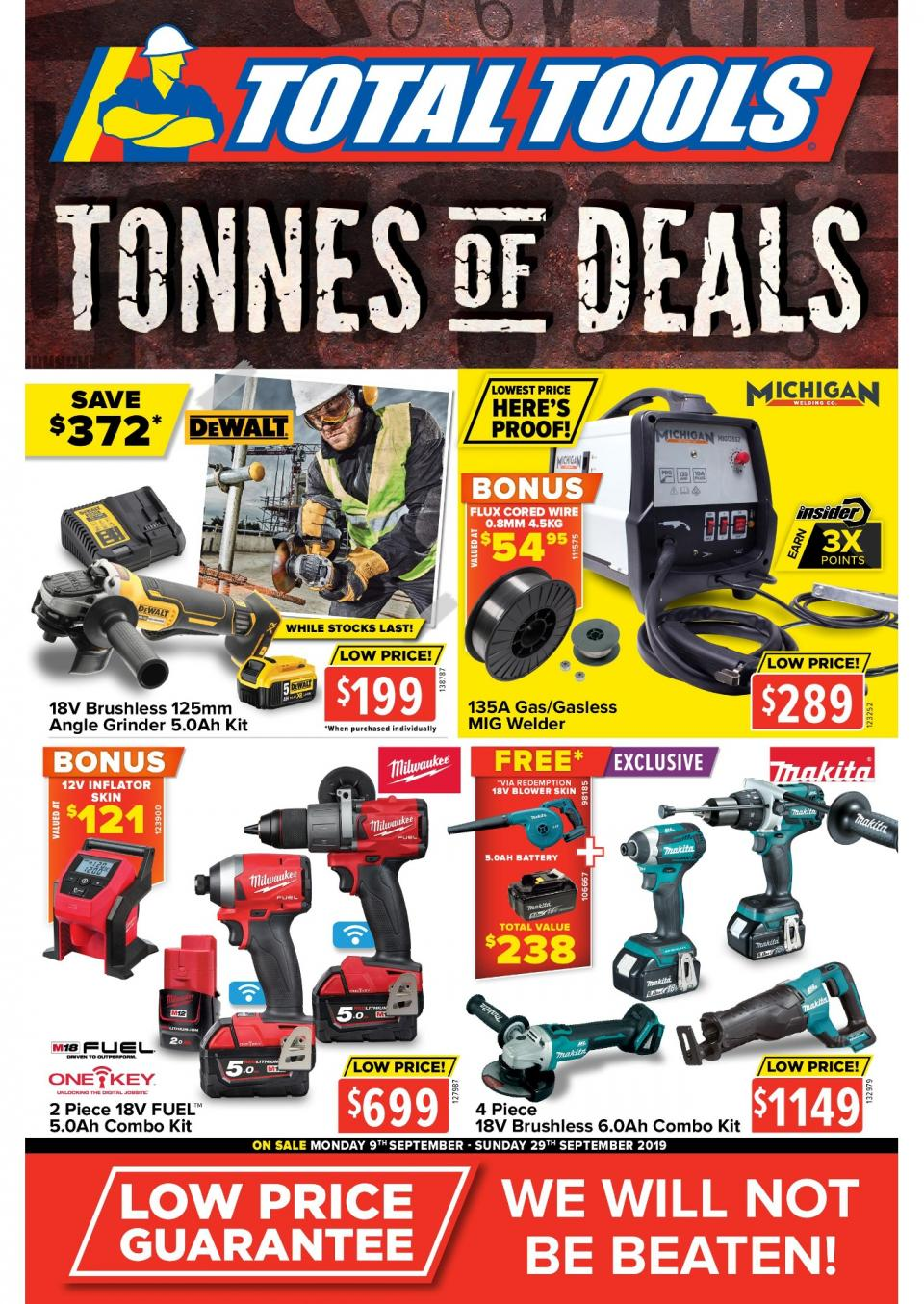 total tools catalogue 9 29 sep 2019