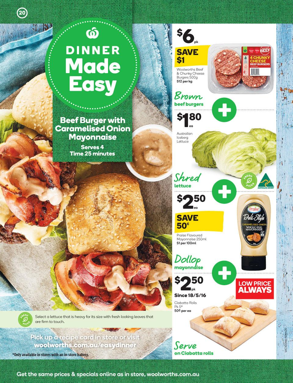 woolworths catalogue 10 january 2018