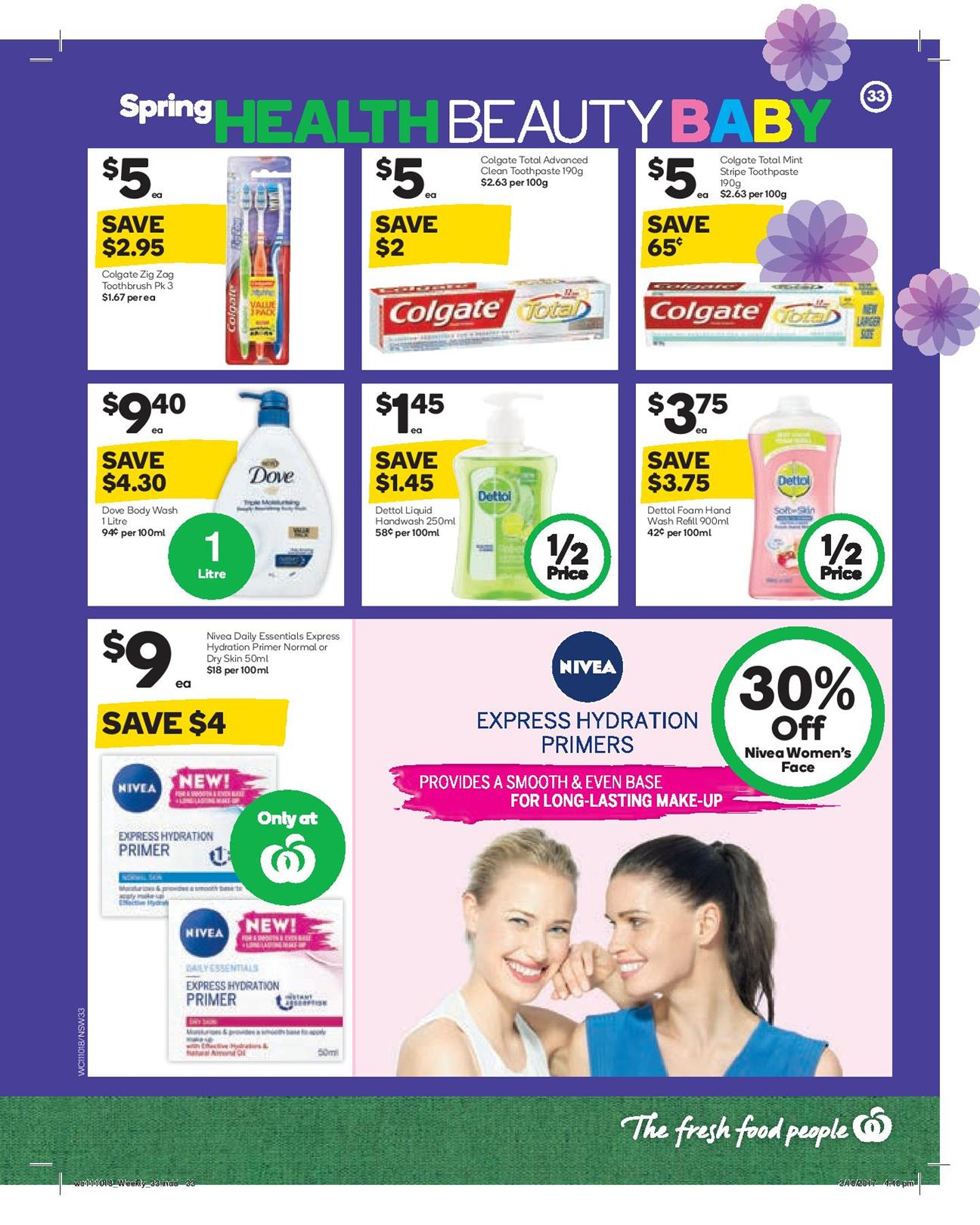woolworths catalogue 11 october 2017