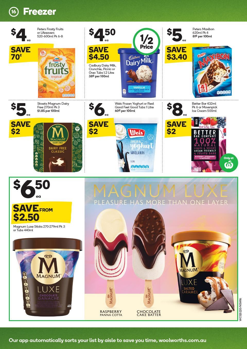 woolworths catalogue 12 18 feb 2020