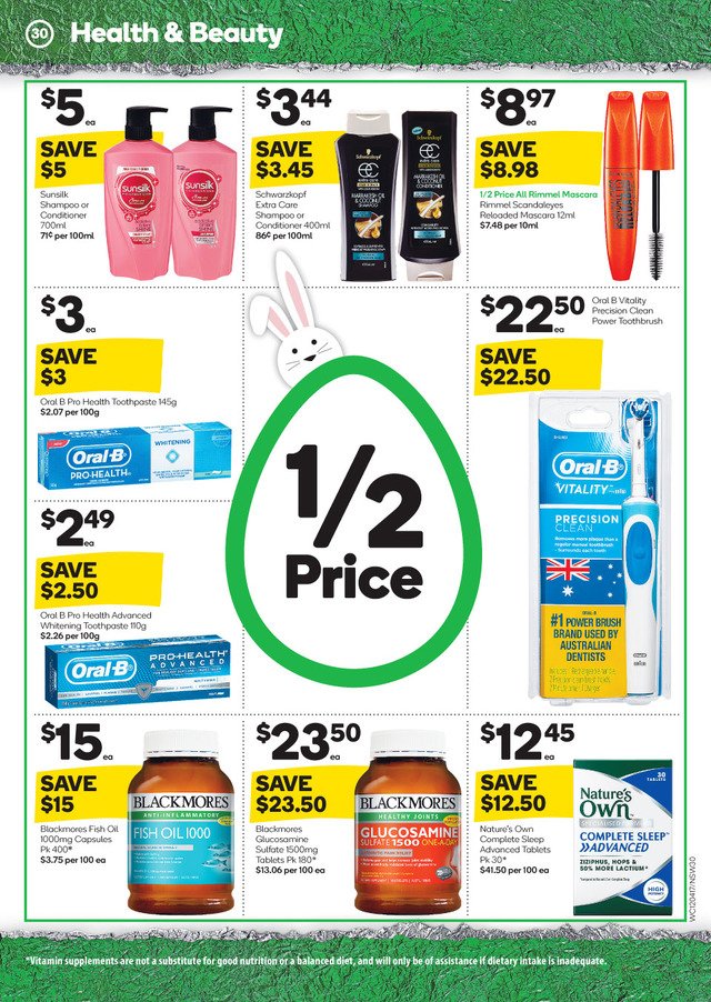 woolworths catalogue 12 april 2017