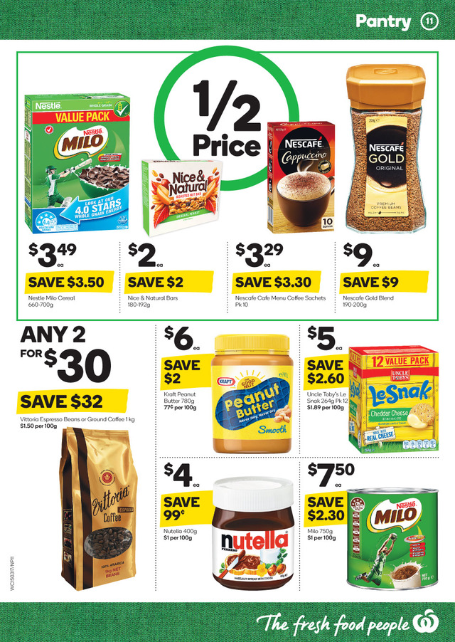 woolworths catalogue 15 march 2017